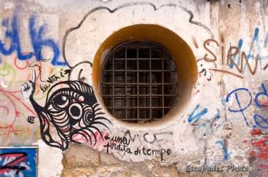 Naples : Street Art