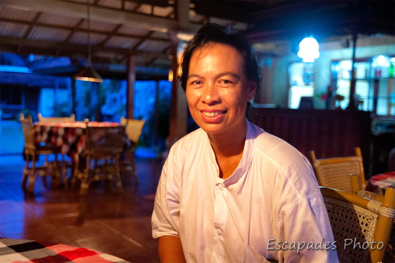 À Bali, un témoignage de vie de femme