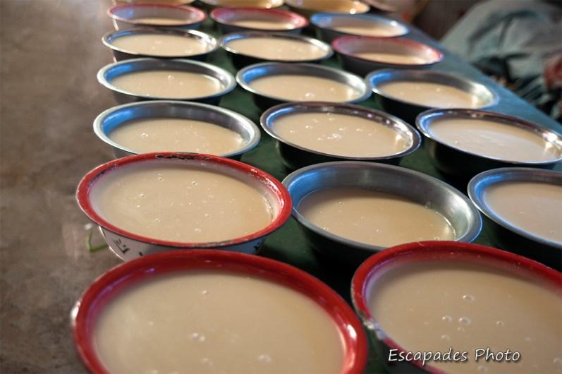 soja - marché de luang namtha