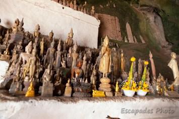 statuettes de bouddha - pak ou