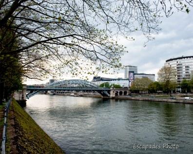 Pont de Rouelle