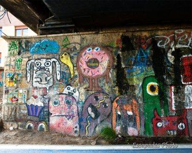 Arad - Arts de rue