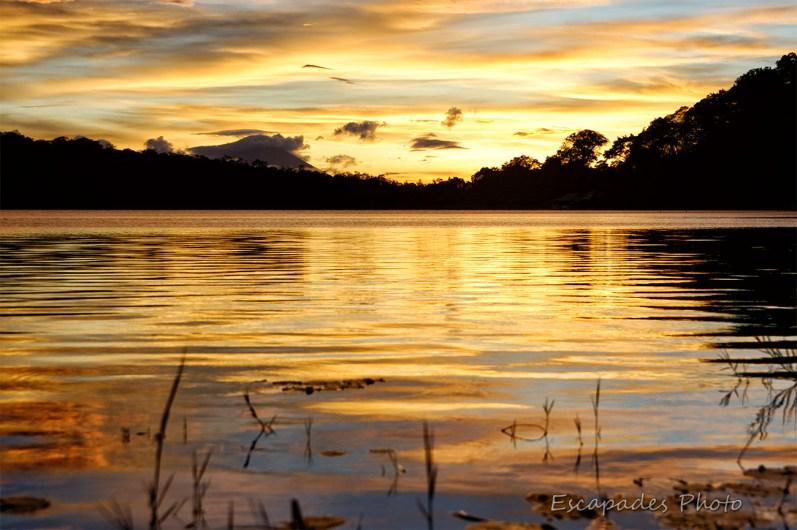 Excursioon sur le lac Bratan à Bedugul