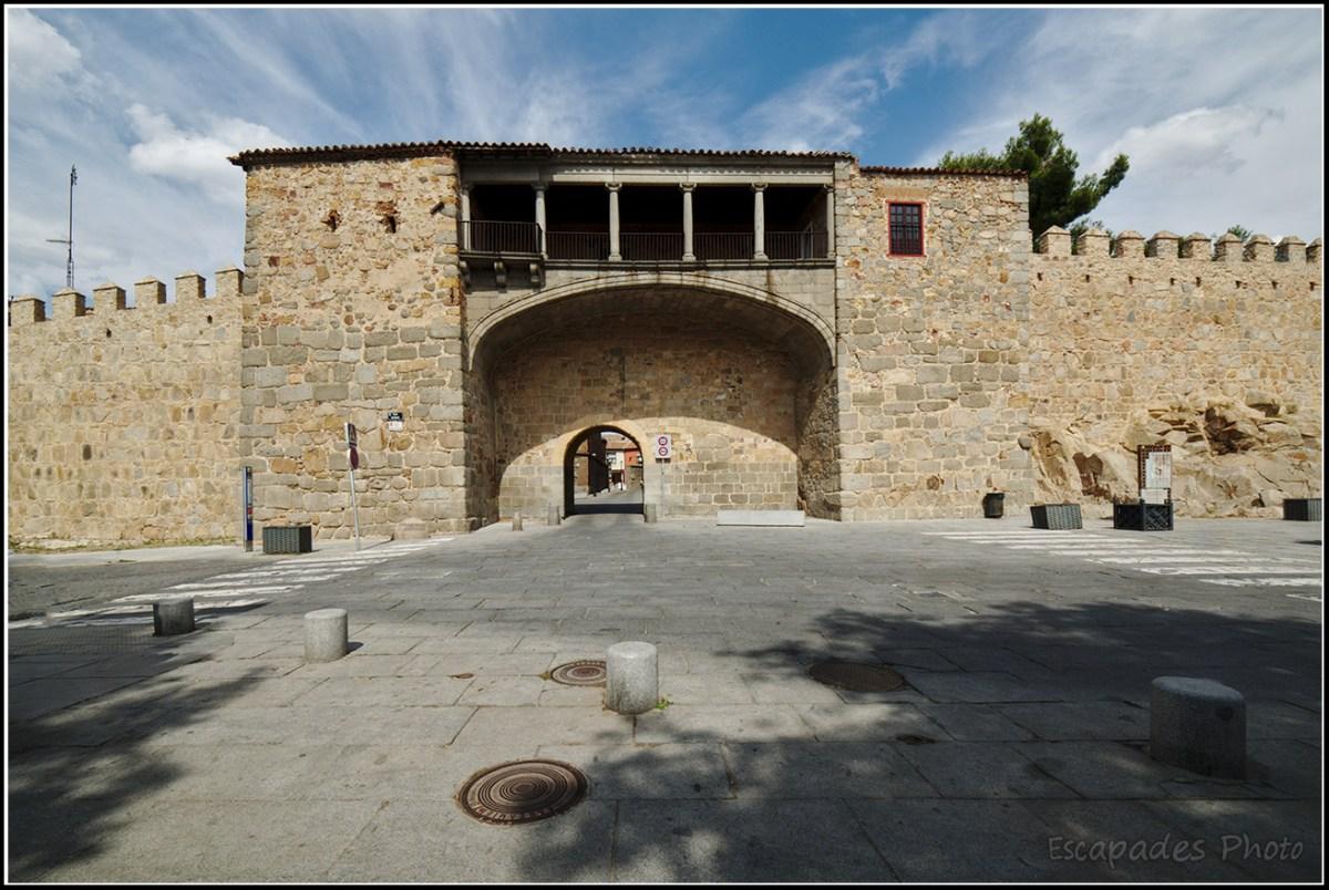 Puerta del Rastro