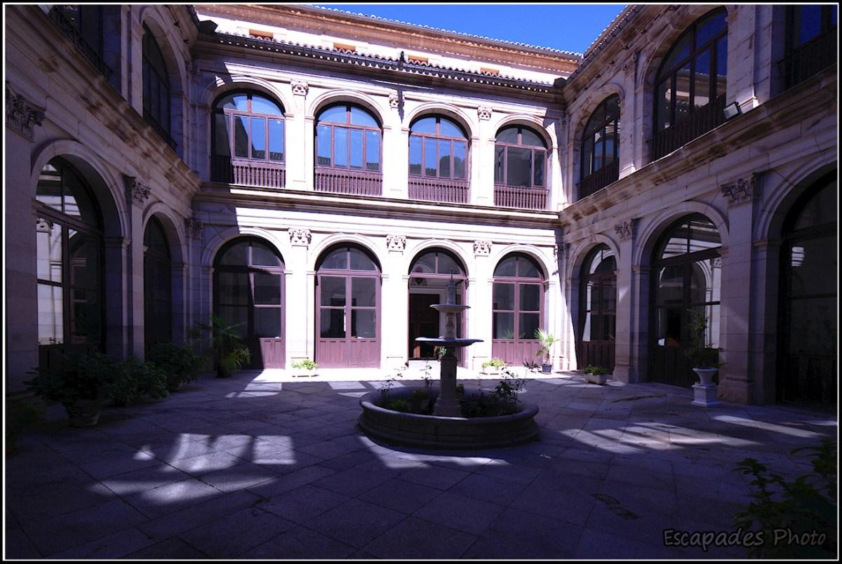 Collège des demoiselles nobles de Tolède