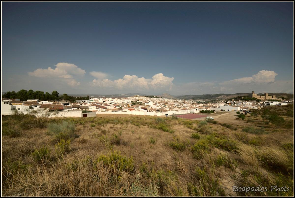 Entre-ville Antequera