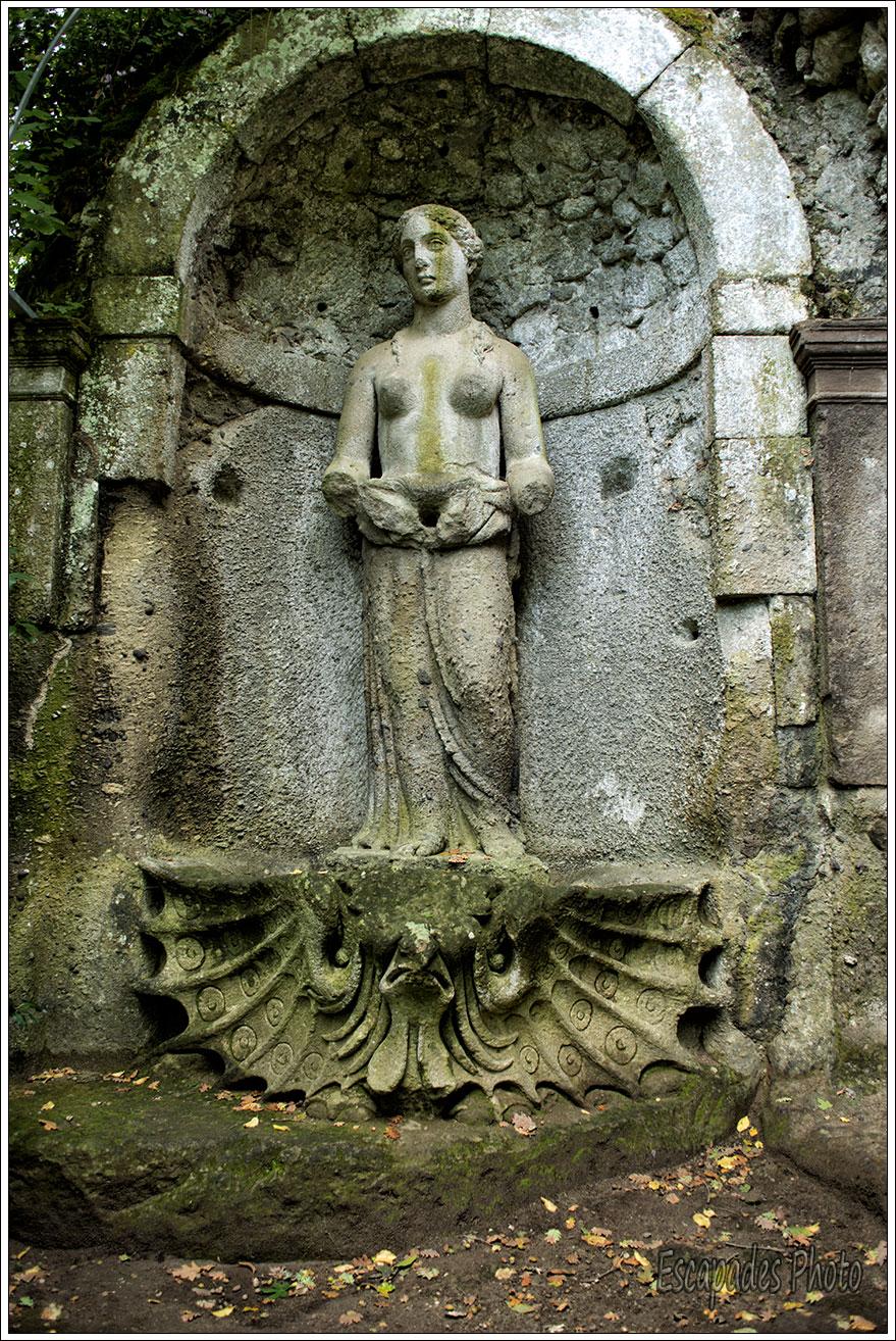 Vénus, déesse de la beauté et de l'amour