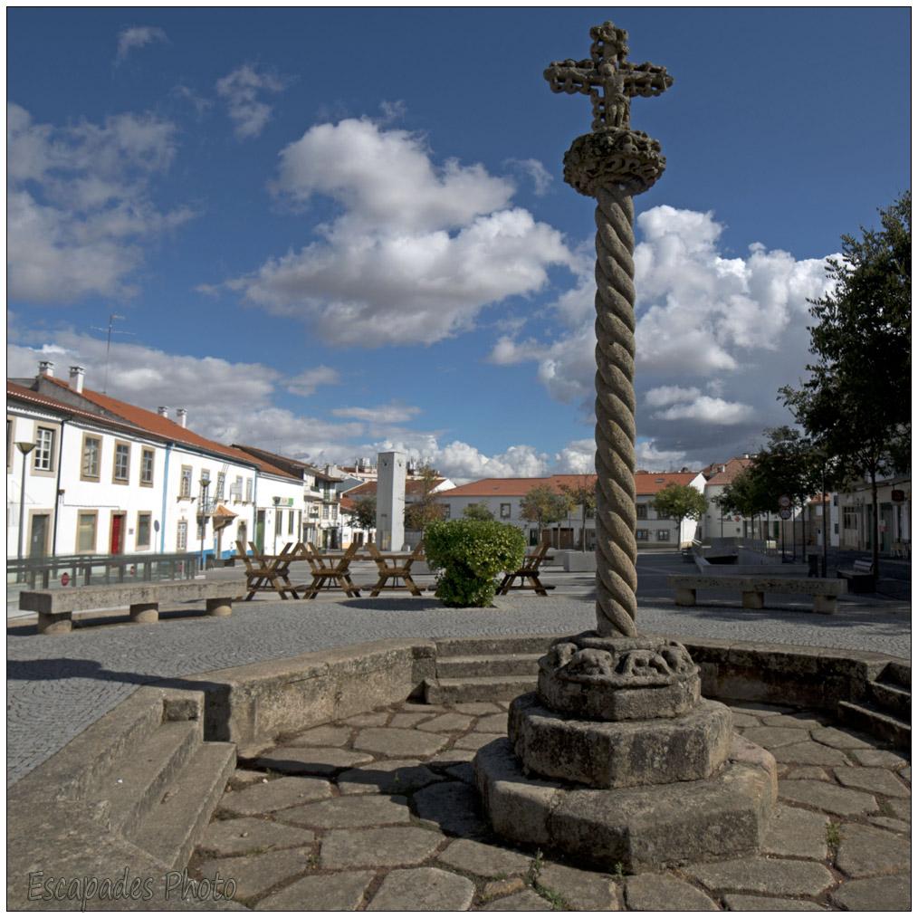Croix de  São João