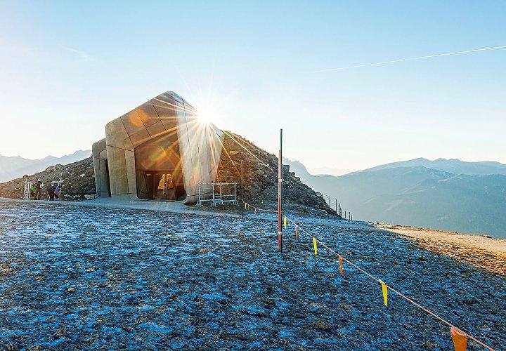 Musée Messner Corones