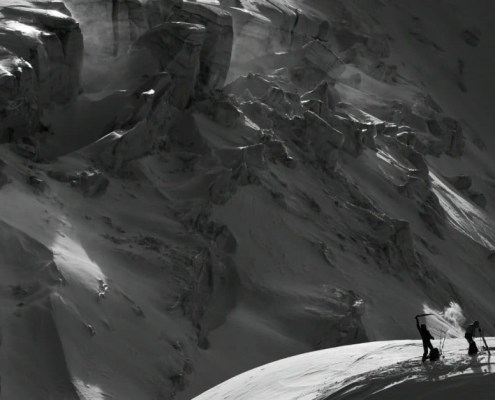 La Haute Route Freeski TV
