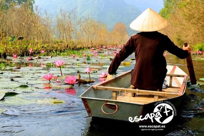 Vietnam y Camboya Select