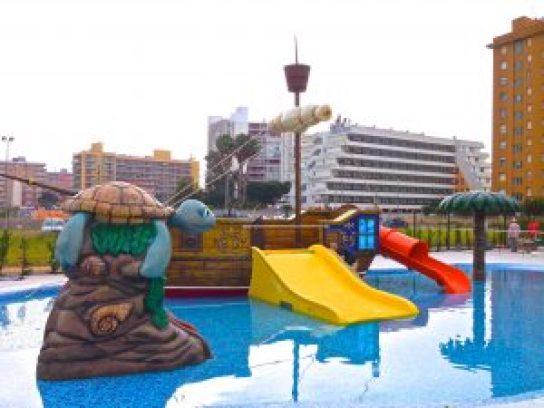 Europa Splas & Spa Malgrat de Mar (Barcelona)