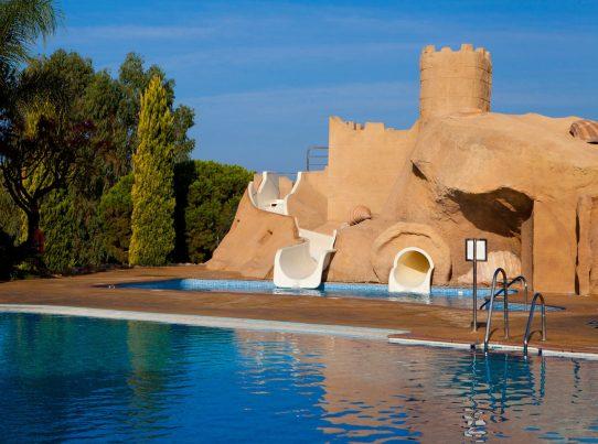 Playacartaya Hotel Cartaya (Huelva)