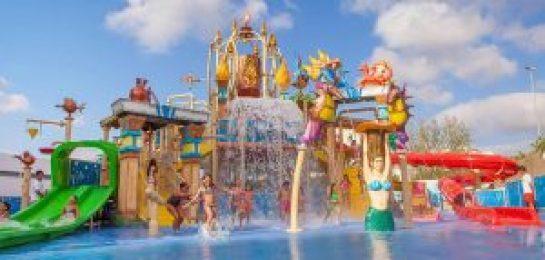 Sol Katmandu Park & resort Calvia Beach - Mallorca (Islas Baleares)