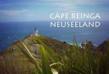 Cape Reinga - Neuseelands nördlichster Punkt
