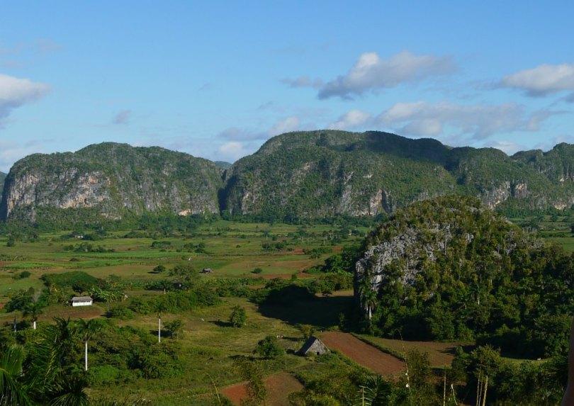 Vinales - das grüne Herz Kubas
