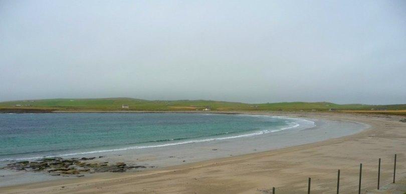 Skaill Bay bei Skara Brae