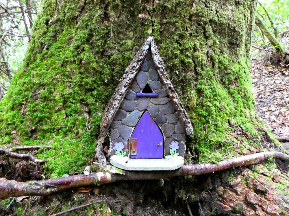 Feenhaus Fairy Walk, Parknasilla