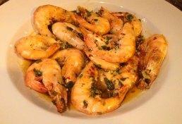 Restaurant Tipp: The Quay Lagos