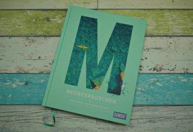 Buchtipp: Bildband Meeresrauschen