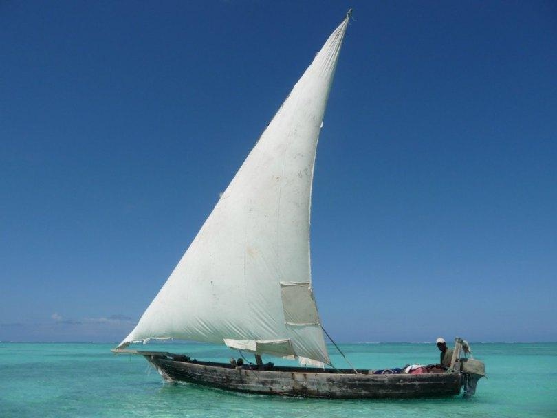 Winterreiseziel Sansibar