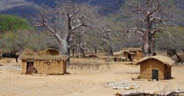 Malawi: Das warme Herz Afrikas