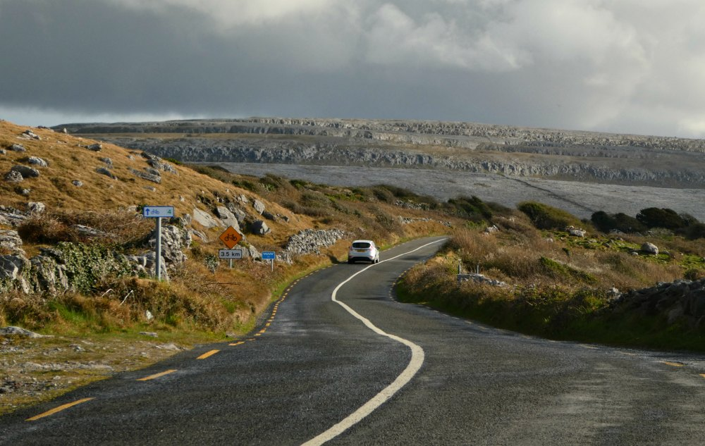 Roadtrip auf dem Wild Atlantic Way durchs County Clare