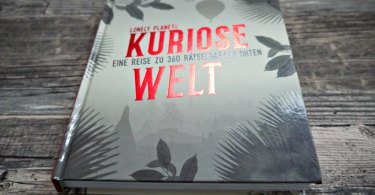 Buchtipp: Lonely Planets Kuriose Welt