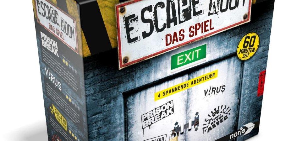 Escape Room - Das Spiel