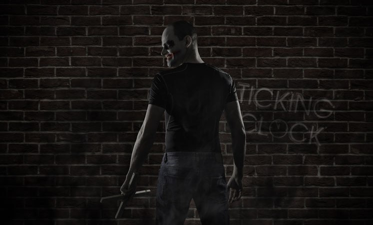 Ticking Clock - Der verrückte Spielemacher