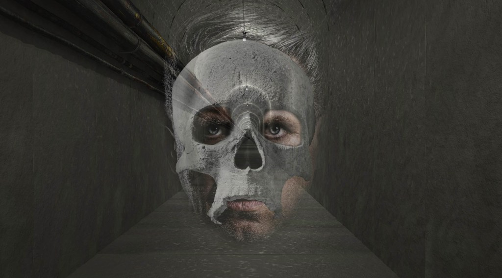 Escroom - Phantom - Escape Room Hamburg