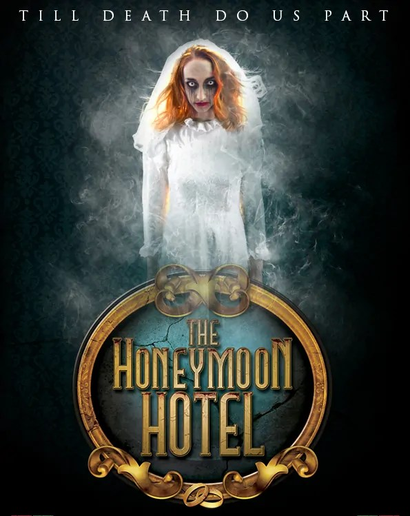 Escape Challenge - Honeymoon Hotel