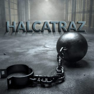 ExitGames Halle - Hallcatraz