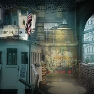 Checkpoint Charlie - House of Tales - Escape Room Berlin