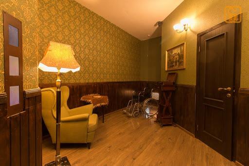 In der Miesere - Escape Room München