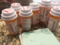 A whole lot of medicine that didn't work