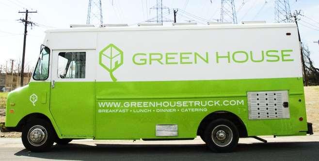 green truck copy
