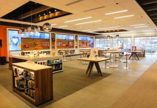 att addison store redesign by MIchael Hiller