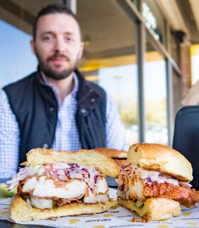 super chix new size chicken sandwich-3