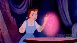 beauty and the beast - belle 2