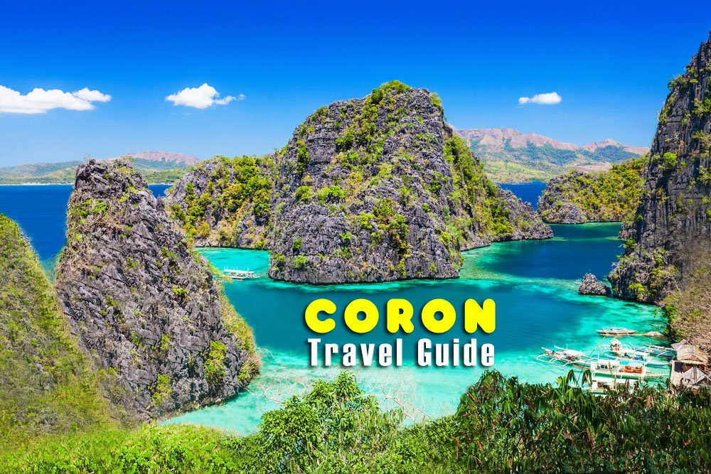 CORON TRAVEL GUIDE: Things to Do and See, Itinerary and Travel Tips