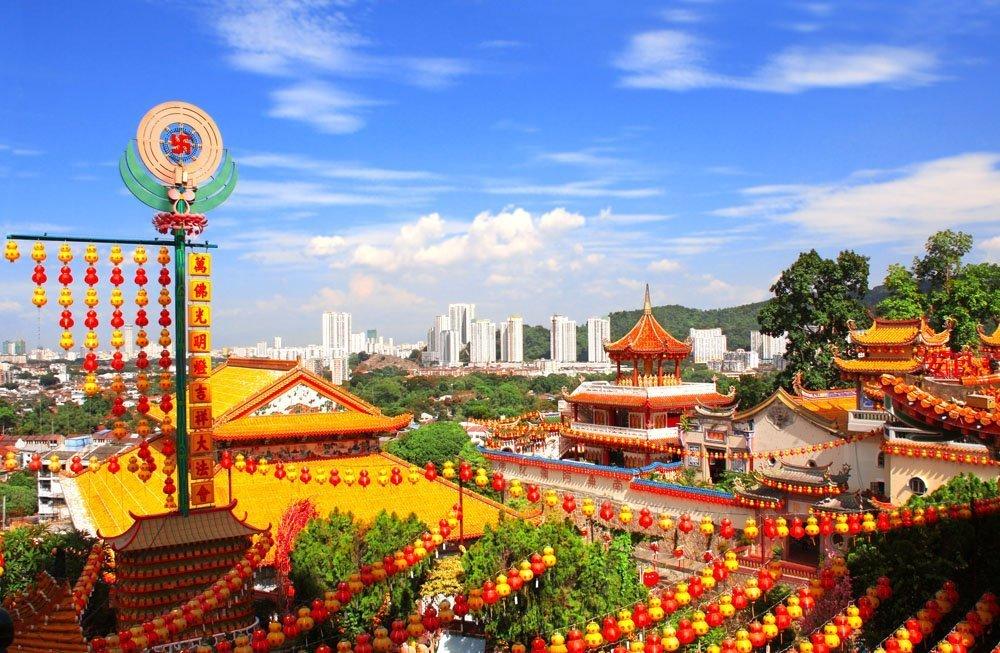 Kuala Lumpur to Penang: 2019 Train and Bus Schedule