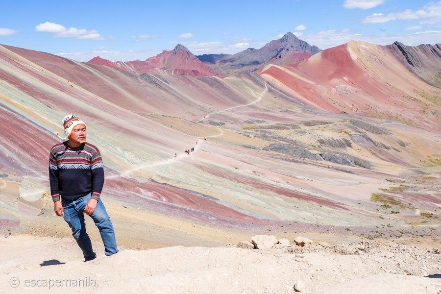 PERU TRAVEL GUIDE: Tourist Spots, Itinerary & Budget