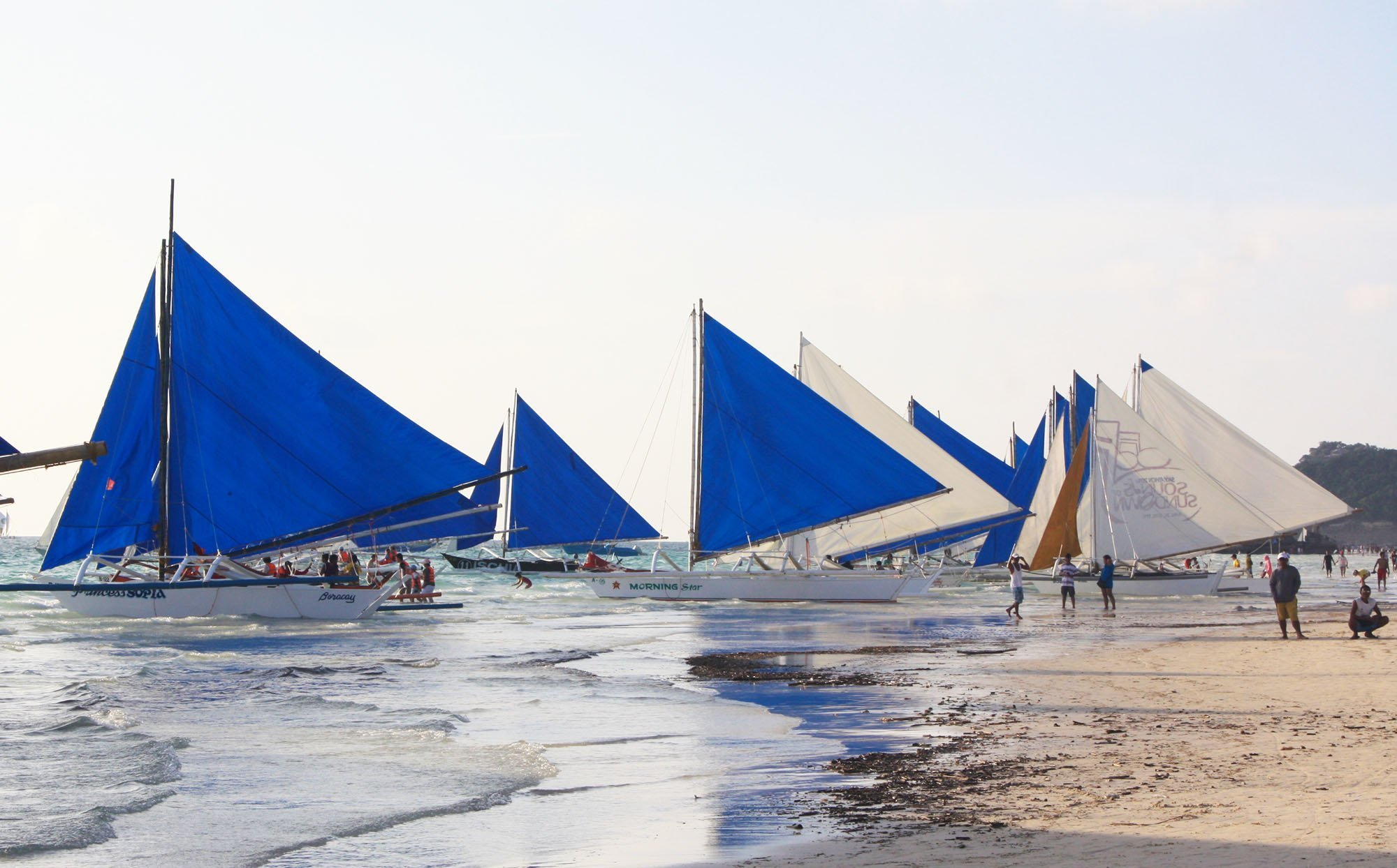 Iloilo Paraw Regatta Festival 2019: Schedule of Events