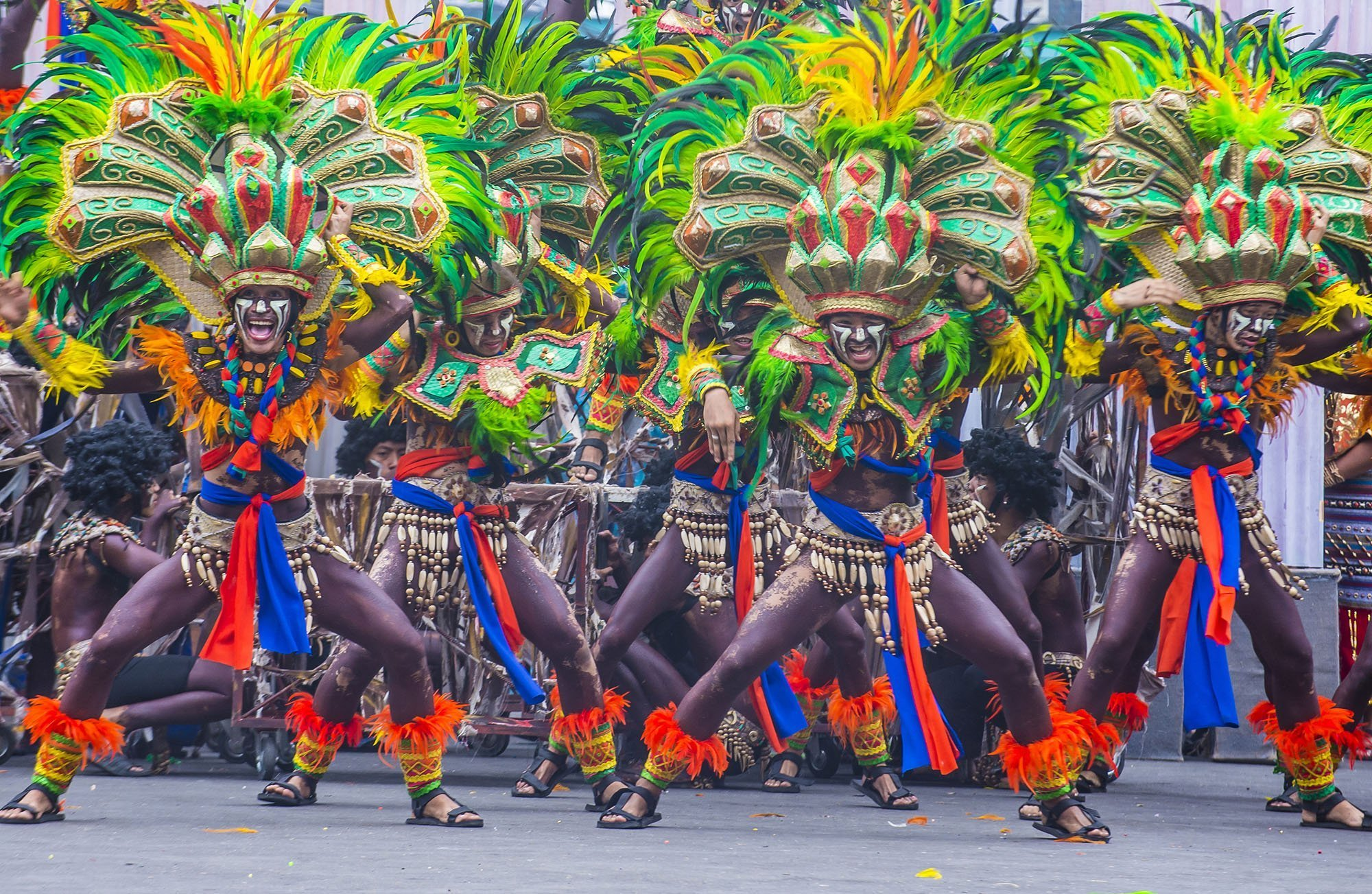 Dinagyang Festival 2020: Schedule of Events and Activities