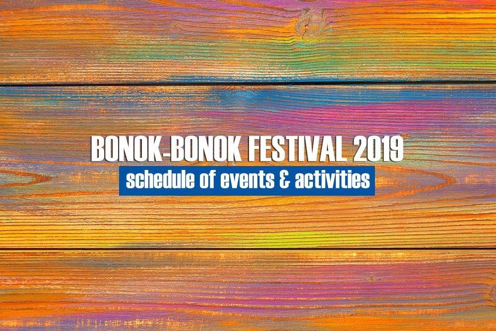 Bonok-Bonok Maradjaw Karadjaw Festival 2019