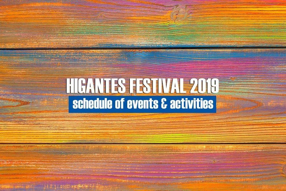 Higantes Festival 2019 [Angono]