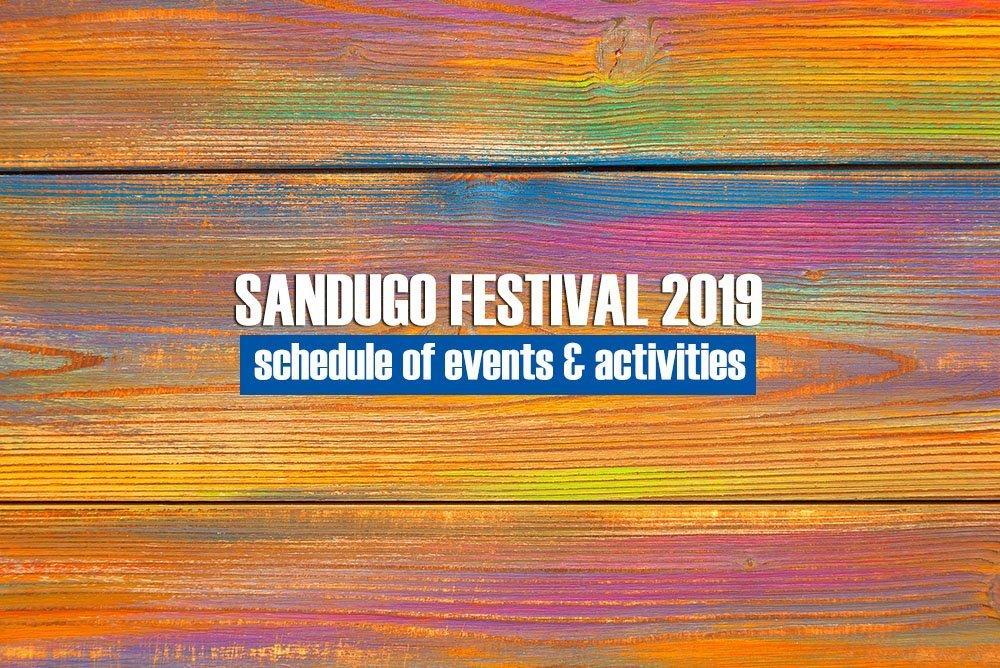 Sandugo Festival 2019 [ Bohol]