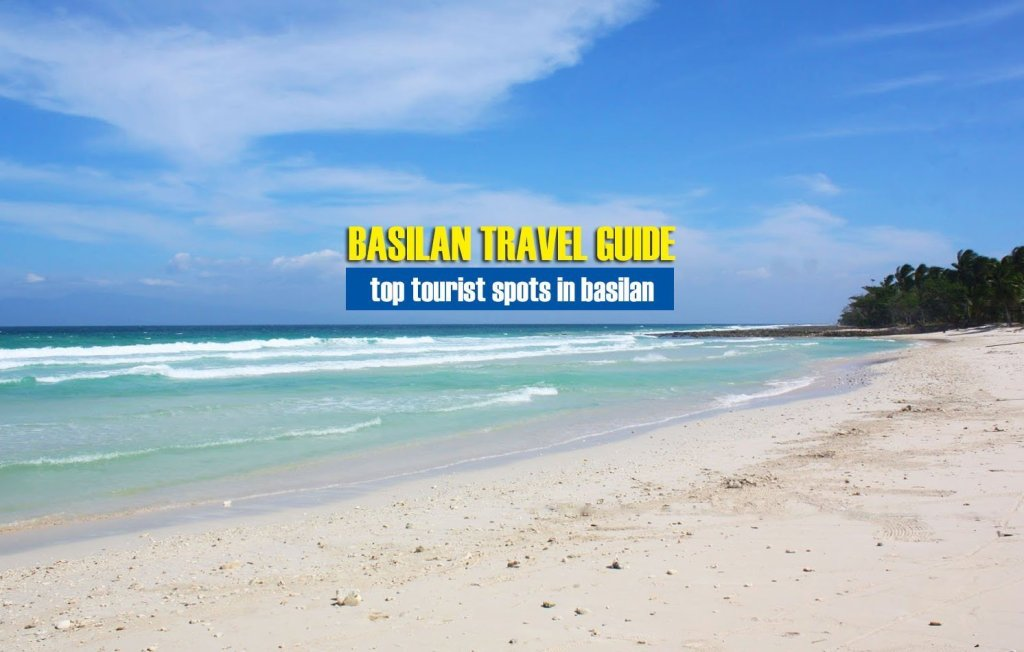 Top Tourist Spots in Basila