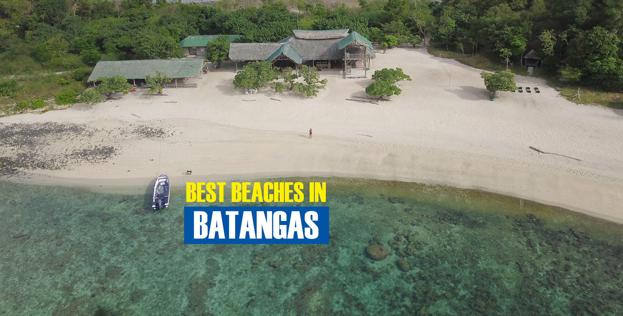 The Best Beaches in Batangas